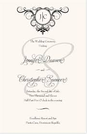 classic wedding programs 9 best hymn booklet images on receptions wedding and