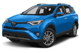toyota rav4 2017 toyota rav4 deals prices incentives u0026 leases overview