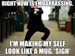 Dance Memes - psy horse dance memes imgflip