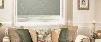 Blinds Nuneaton Wooden Blinds Venetian Blinds In A Bay Window Great Designer
