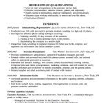 Receptionist Resume Examples by Receptionist Resume Example Objective Line For Receptionist Resume