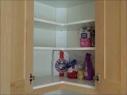 Kitchen Cabinet Blind Corner Solutions Kitchen Cabinet Slide Out Kitchen Cabinet Shelves Small Corner