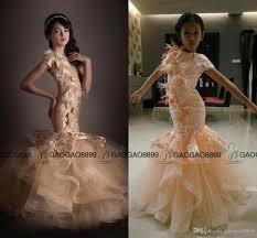 101 best flower dresses images on pinterest flower girls