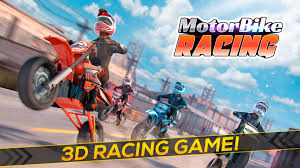 free motocross racing games amazon com real motor bike racing motorcycle race games for