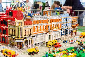 Nec Birmingham Floor Plan Home Bricklive The Uk U0027s Largest Lego Exhibition