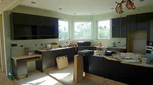 Kitchen Cabinets To The Ceiling by 9 Ft Ceilings And Cabinets Show Me