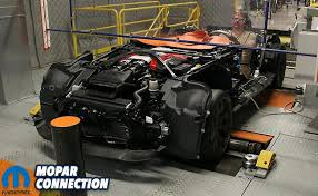 build dodge viper gallery an inside look at 2017 viper acr e 1 of 1 program build