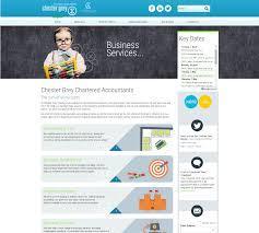 accountant websites websites for accountants web design