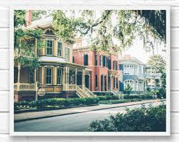 Home Decor Savannah Ga Savannah Georgia Etsy