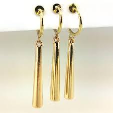 s clip on earrings one pirate roronoa zoro ear clip earrings