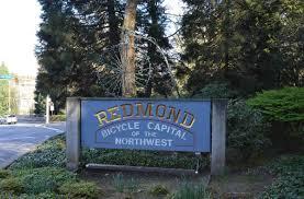 redmond washington wikipedia