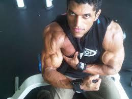 richard herrera bodybuilder mr dominican republic richard herrera infoculturismo com