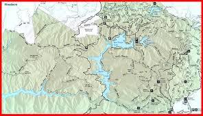 San Francisco Bike Map Mtb San Francisco Citizen