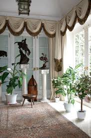 Swag Curtains For Living Room by 988 Best Cornices And Valances Images On Pinterest Curtains