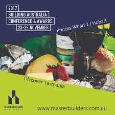 master builders launch of nt excellence awards