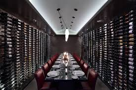 private dining roomo rooms las vegas intimate settings haute in