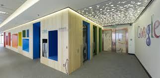 gallery of google madrid hq jump studios 33