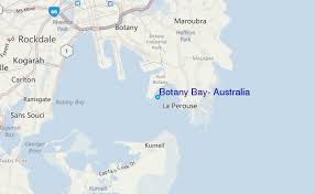 australia world map location botany bay australia tide station location guide