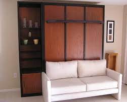 Wooden Couch Designs Furniture U0026 Accessories Finding More Designs Of Wall Bed Couch
