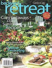 Your Big Backyard Magazine by Backyard Magazine Ebay