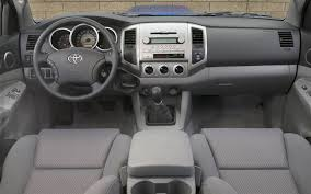 2010 toyota tacoma cab specs the hunt for a truck with a manual transmission feature truck