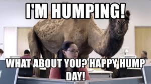 Hump Day Camel Meme - hump day camel meme generator mne vse pohuj
