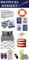 Nautical Themed Decorations For Home by Top 25 Best Anchor Nursery Ideas On Pinterest Nautical Theme