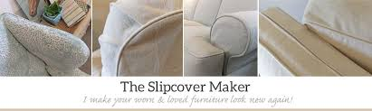 How To Make Slipcovers For Couches The Slipcover Maker Custom Slipcovers Tailored To Fit Your