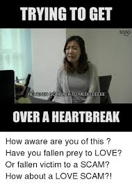 Heart Break Memes - 25 best memes about heartbreak heartbreak memes