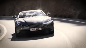 aston martin sports car aston martin u0027s new sports car finally makes an appearance cars