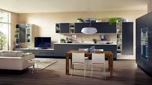 amenagement salon cuisine 30m2 d co cuisine ouverte salon 49 21152006 soufflant