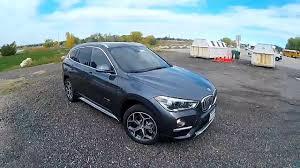 2016 bmw x1 xdrive28i review random car review 2017 bmw x1 xdrive28i youtube