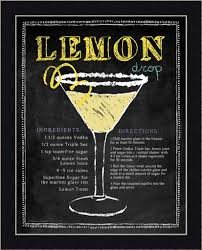 lemon drop martini mix amazon com lemon drop by stephanie marrott martini recipe