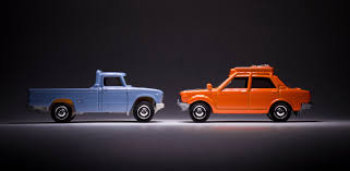 japanese nissan pickup it u0027s a double dose of jdm at matchbox this year with the nissan