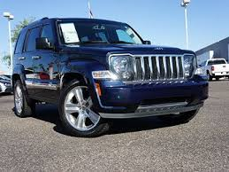 used cars jeep liberty used jeep liberty for sale with photos carfax