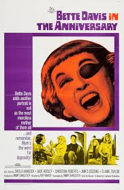 Bette Movie Poster Of The Week What Ever Happened To Bette And Joan On