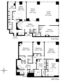 nyc apartment floor plans olympic tower 641 fifth avenue midtown east condos for sale