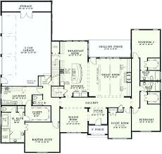 large 1 story house plans 1 floor homes for rent traditional style house plans 3415 square