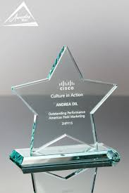 customer service awards ideas and wording employee service award