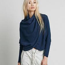 wrap sweater top 49 free sweaters free sugar wrap sweater from