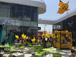 pokemon world festival 2017 at incheon 포켓몬 월드 페스티벌 sig