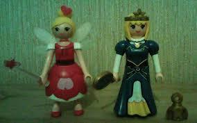 super4 princess leonora u0026 fairy lorella arrived