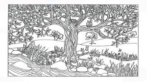 playground coloring pages virtren com