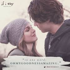 32 best if i stay quotes images on pinterest stay quotes if i