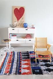 top shops favorite sources for moroccan boucherouite rugs