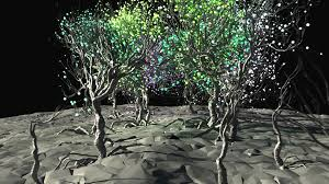 houdini tutorials procedural tree growth using l systems in