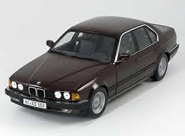bmw 730i 1 18 minichs bmw 730i e32 1987 pj modelcars