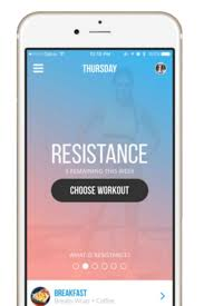 Map My Walk App 30 Best Workout Apps Of 2017 Fitness Apps To Download Now