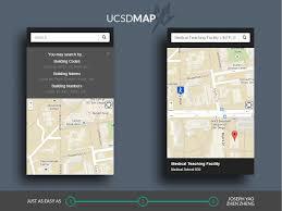 Ucsd Maps Intro To Hci