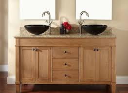 Unfinished Wood Storage Cabinets Bathroom Awesome Storage Furniture Vanities Pertaining To